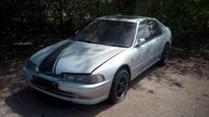 Тольятти Ascot Innova 1996