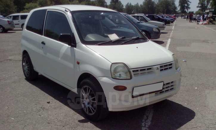 Mitsubishi Minica, 2003 год, 135 000 руб.