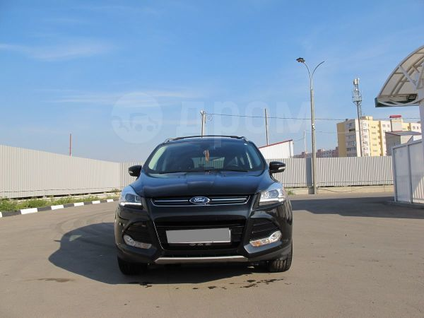 Ford Escape, 2012 год, 950 000 руб.