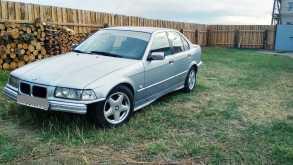 Улан-Удэ 3-Series 1994