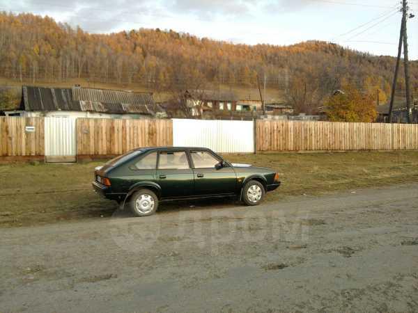 Москвич 2141, 1991 год, 65 000 руб.