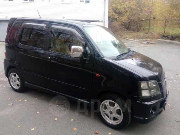 Chevrolet MW, 2006 год, 370 000 руб.