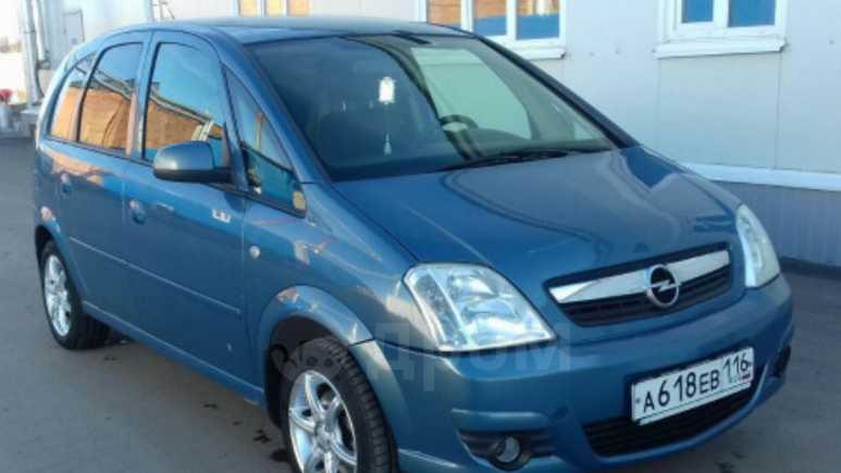 Opel Meriva, 2006 год, 260 000 руб.