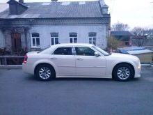 Владивосток 300C 2008