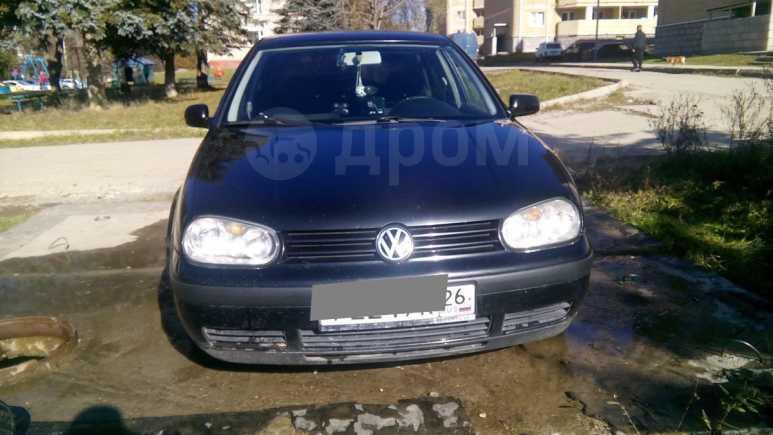 Volkswagen Golf, 2000 год, 190 000 руб.
