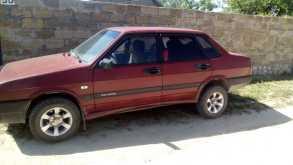 Черноморское 21099 1994