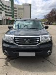 Honda Pilot, 2012 год, 1 670 000 руб.