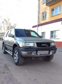 Opel Frontera, 2000 г., Киров
