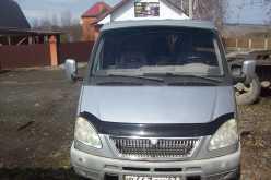 ГАЗ 2217 Баргузин, 2005 г., Кемерово