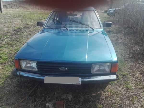 Ford Taunus, 1982 год, 25 000 руб.