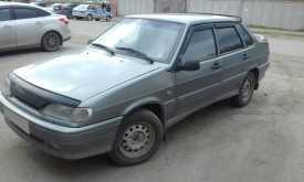 ВАЗ (Лада) 2115, 2007 г., Омск
