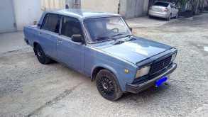 ВАЗ (Лада) 2107, 2003 г., Симферополь