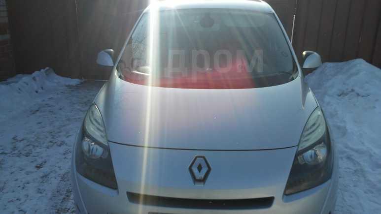 Renault Scenic, 2010 год, 530 000 руб.