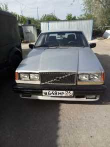 Буденновск Volvo 760 1985