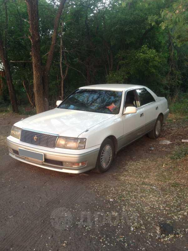 Toyota Crown, 1998 год, 350 000 руб.