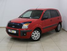 Ford Fusion, 2009 г., Нижний Новгород