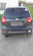 Chevrolet Spark, 2008 год, 265 000 руб.