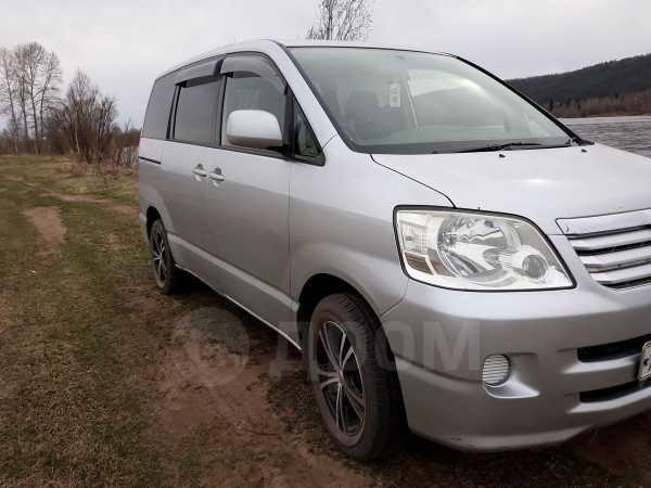 Toyota Noah, 2003 год, 465 000 руб.