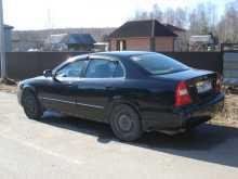 Тобольск B11 2006