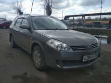 Nissan Wingroad, 2004 г., Омск