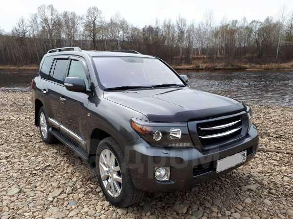 Toyota Land Cruiser, 2008 год, 2 000 000 руб.