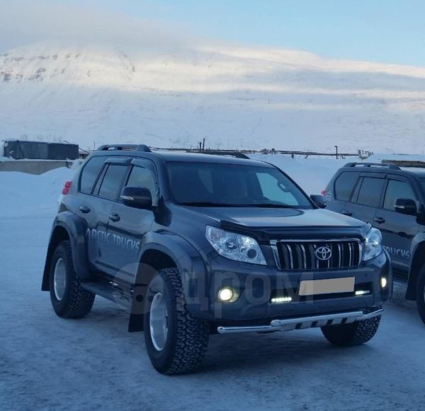 Toyota Land Cruiser Prado, 2011 год, 2 250 000 руб.
