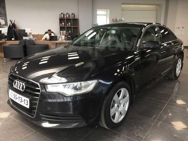 Audi A6, 2013 год, 865 000 руб.