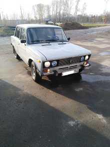 Кемерово 2106 1987
