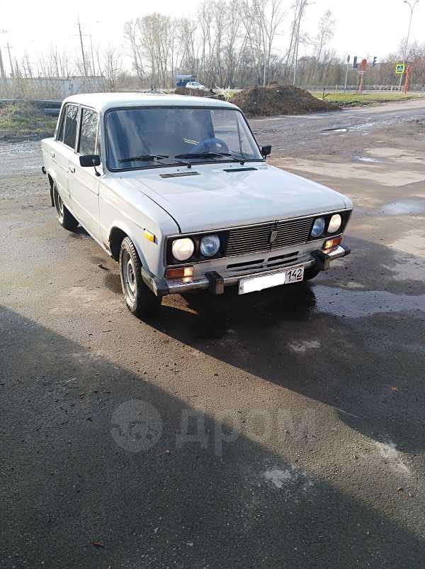 Лада 2106, 1987 год, 32 000 руб.