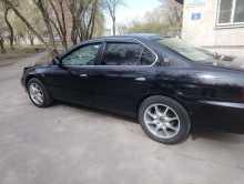 Honda Inspire, 2000 г., Иркутск