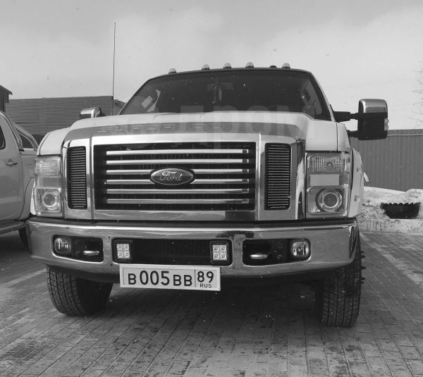 Ford F350, 2010 год, 3 300 000 руб.