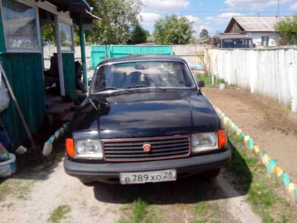 ГАЗ 31029 Волга, 1994 год, 90 000 руб.
