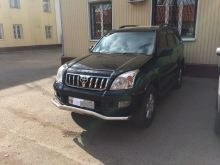 Абакан Land Cruiser Prado