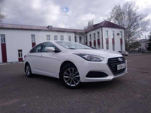 Hyundai i40, 2016 год, 1 000 000 руб.