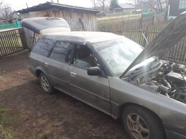 Subaru Legacy, 1990 год, 70 000 руб.