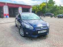 Ford Focus, 2012 г., Симферополь