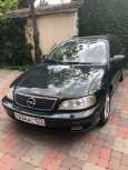 Opel Omega, 2003 год, 290 000 руб.