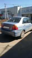 Suzuki Liana, 2005 год, 250 000 руб.