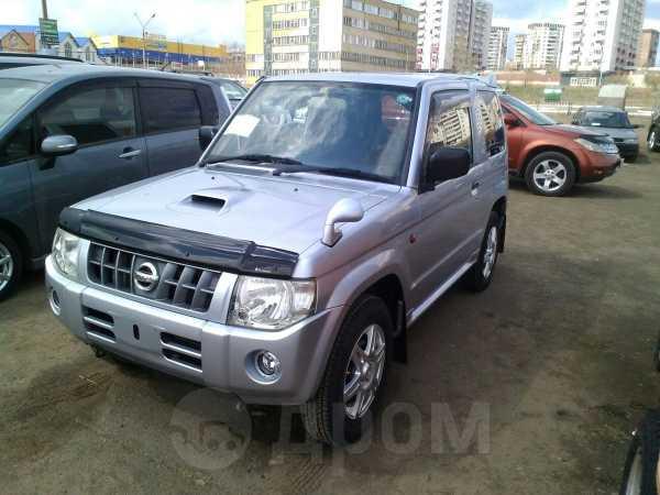 Nissan Kix, 2009 год, 400 000 руб.