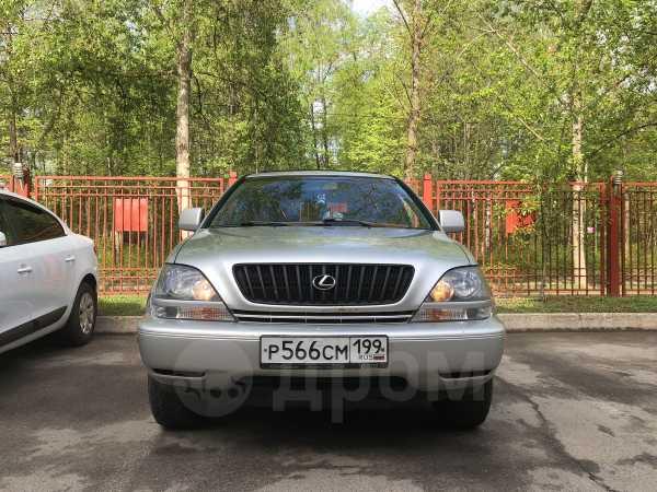 Lexus RX300, 1999 год, 400 000 руб.