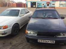 Усть-Ордынский 2109 1996