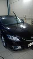Mazda 626, 2008 год, 350 000 руб.