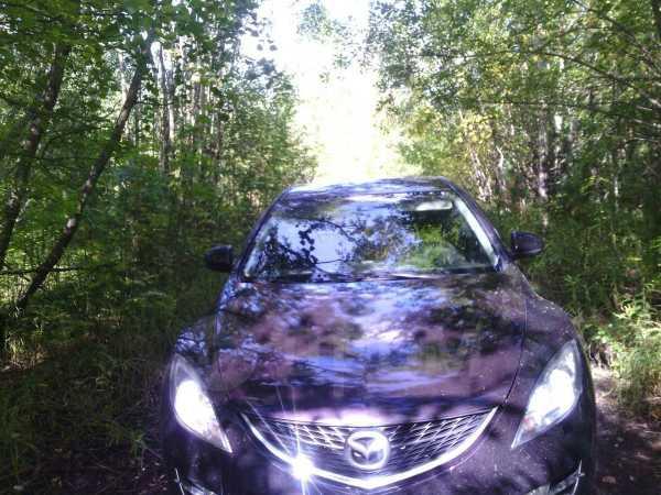 Mazda 626, 2008 год, 390 000 руб.