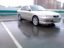 Mazda Capella, 2000 г., Новосибирск