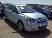 Hyundai Solaris, 2014 г., Саратов