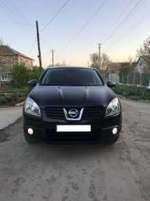 Nissan Qashqai, 2007 г., Симферополь