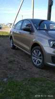 Volkswagen Polo, 2016 год, 610 000 руб.