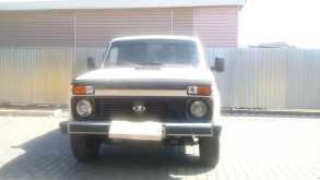 Карасук 4x4 2121 Нива 1985