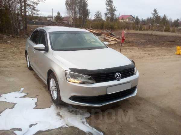 Volkswagen Jetta, 2014 год, 540 000 руб.