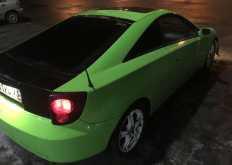 Ульяновск Toyota Celica 2002